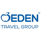 eden travel group logo